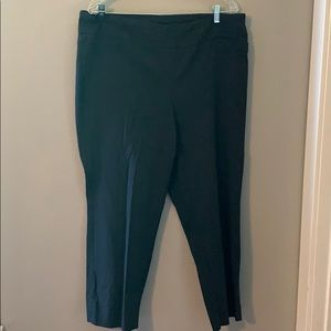 Women's stretchy dress pants